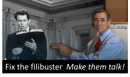 fix the filibuster 2