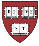 Harvard Divest