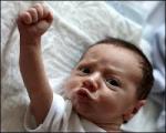 kid fist